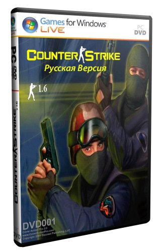 Counter-Strike 1.6 v...